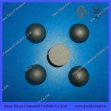炭化タングステンのブランクの耐久性の球