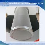 Maglia del cestino del filtro dall'acciaio inossidabile