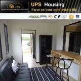 Casas prefabricadas certificadas Ce de la construcción de acero ligera confiable