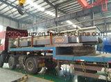 De Machine van de Behandeling van het afval met Hoge Efficiency en Goede Kwaliteit