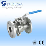 플랜지 볼 밸브 Q41f-1백50파운드