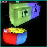 Mobilia illuminata/mobilia di incandescenza/decorazione illuminata mobilia di Lit/della mobilia LED