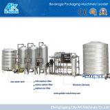 Usine de système de RO de l'eau minérale (AK-R)