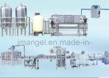 100~3000bph 0.33L, 0.5L, 1L, 1.5L, 2L Mineral Water Production Line (XGF-12-12-4 (3000BPH))