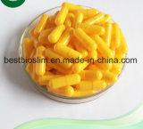 성격 초본 체중 감소 제품 Lida 주황색 규정식 환약