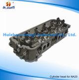 Culasse de pièces d'auto pour Nissans Na20 11040-67g00