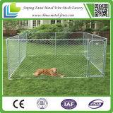 熱い販売大きく安い電流を通された鋼鉄犬の犬小屋