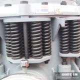 高性能の石の円錐形の粉砕機(WLCF1000)