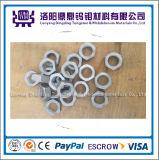 Boulons Nuts de tungstène du meilleur tungstène pur des prix à vendre