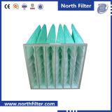 Taschen-Filter des Hochleistungs--M5-F8 mit 6 Beuteln