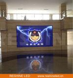 고쳐진 작은 피치 고해상 HD는 임대 발광 다이오드 표시 스크린 또는 위원회 또는 표시 또는 Videowall 설치한다