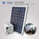 Sonnensystem 10W mit hohe Leistungsfähigkeits-Solarzellen