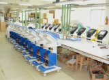 Schoonmakende Machine h-9005ab van de Huid van de Salon van het Scherm van de Aanraking van Heta de Draagbare