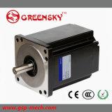 2HP 1500W de 1,5 Kw de potencia dc de alto par motor sin escobillas de CC