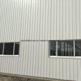 Estructuras prefabricadas de la calidad primera de la fabricación