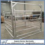 Сделано в Китае поставщик Австралийский стандарт 2.1mx1.8m крупного рогатого скота во дворе панели