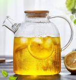 1L het Drinken van de Pot van de Thee van het Glas van Europa de Koude Gieter van de Waterkruik van het Glas