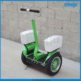 Equilíbrio automático de 2 rodas Scooter Carro Eléctrico Pessoais Transporter