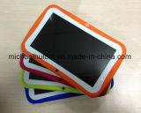 PC таблетки детей сенсорного экрана нестандартной конструкции 7inch СИД Android (MID7K02)