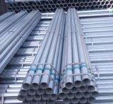 Tubulação de aço galvanizada venda em linha do produto de 4 polegadas feita em China