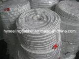 Fibra de vidrio de la cuerda del cuadrado para la protección contra los incendios