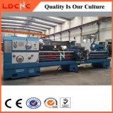 Máquina horizontal leve profissional universal do torno do metal Cw6280