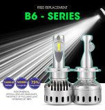 Super brillante LED Lm 12000 alquiler de los faros de xenón para 9005/9006/H7/H11