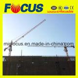 Grúa de la eficacia alta Qtz160, 10t Max Hoisting Capacidad con el Ce aprobado