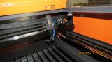 Máquina de gravura de mármore acrílico de madeira com laser de CO2