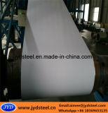 Покрынная PVC катушка PPGI стальная