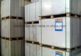 A venda quente moldou densamente papel revestido