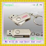 De Aandrijving van de Flits van de Aandrijving 4GB 16GB 1GB USB van de Pen van de Wartel USB van de douane (gc-001)