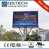 LED Display Screen für Fixed Installation Full Color Outdoor Qstech LED Display Zeus P16 (P6 P6.67 P8 P10 P13.3 P20)