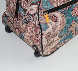 パターン中国の別の工場が付いているトロリー袋