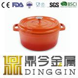 Домашняя кухня используется эмаль нагнетательного цилиндра