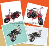 Gas caliente Vela alimentado Mini bicicletas o bicicletas BMX con alta calidad
