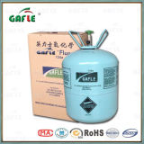 13.6kg Disposable Cylinder Refrigerant Gas R134A for Sale