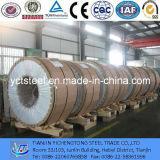 Bobine laminée à chaud 5mmx1500mm d'acier inoxydable de Shanxi Tisco