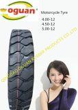 Klassische Qualitäts-haltbarer Motorrad-Reifen