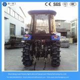 Suministro de fábrica 70CV del motor diesel Deutz/comunidad/Yto/tractor agrícola con cuatro ruedas