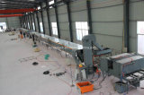 La pietra scheggia la linea di produzione delle mattonelle di tetto del rivestimento