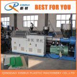 Plastik-pp.-PET fester Vorstand-Extruder, der Maschine herstellt