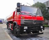 Caminhão 18000 litro caminhão do transporte da água das rodas de Dongfeng 6X4 10 da água