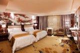 最高の現代ホテルの寝室の家具(NL-XA006)