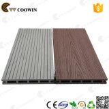 Decking composé du dock WPC de bois de construction de constructeur de Qingdao