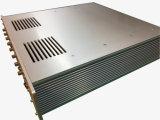 4X500W 다중채널 산업 급료 40kHz-100kHz 수중 청각적인 증폭기