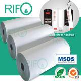 Rph-400 물 MSDS를 가진 저항하는 광택이 없는 표면 BOPP 합성 필름