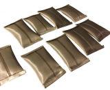 """Pressionar 3 """" X5 """" 3 """" X6 """" 4 """" X6 """" 25 sacos de Terp do engranzamento do filtro de 50 mícrons"""