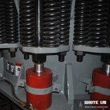 Wlc Combinada Pedra Symons Cone Crushing para Mineração (WLCF1300)