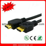 1.4 HDMI Male Hmdi Male Cable 2m